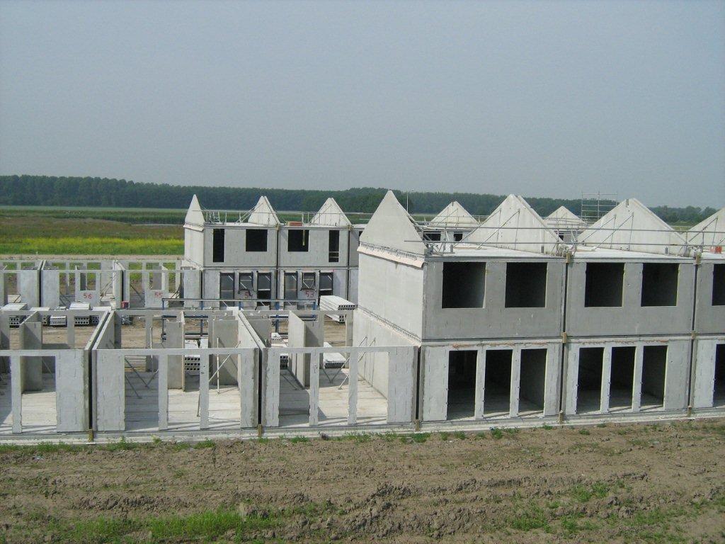 Casco bouwen goedkoop of duurkoop for Goedkoop vrijstaand huis bouwen