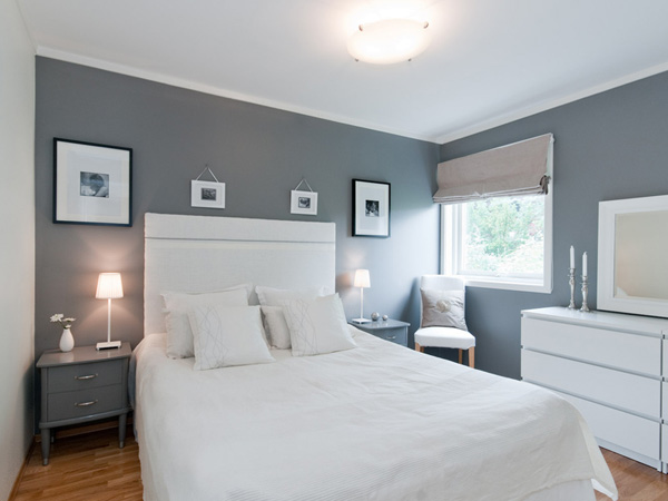 master bedroom ideas grey walls kleur op je neutrale wand 19133