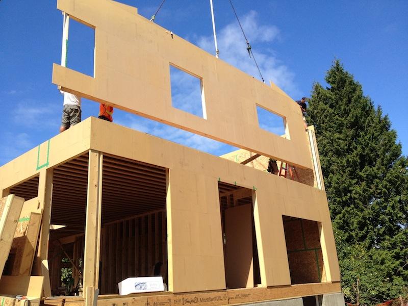 Je Nieuwbouwhuis Traditioneel Of Een Sip Huis Dutch